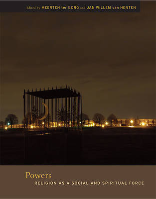 Picture of Powers