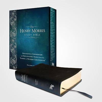 The Henry Morris Study Bible