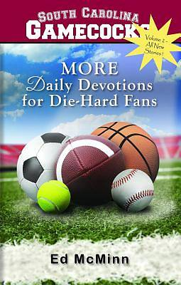Picture of Daily Devotions for Die-Hard Fans More South Carolina Gamecocks
