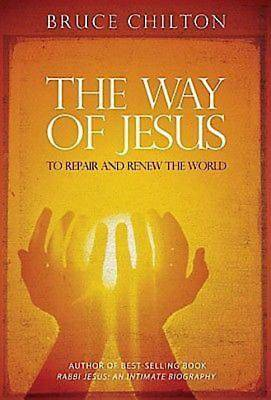 The Way of Jesus - eBook [ePub]