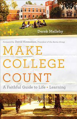 Picture of Make College Count [ePub Ebook]