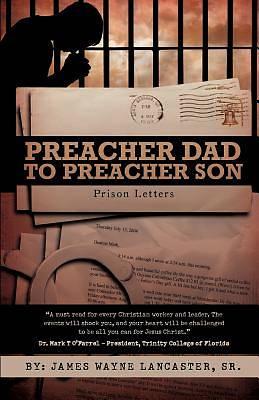 Picture of Preacher Dad to Preacher Son