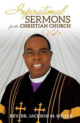 Picture of Inspirational Sermons for the Christian Church Vol 1