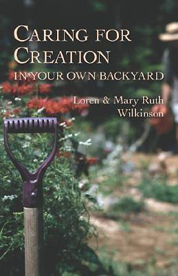 Picture of Caring for Creation in Your Own Backyard