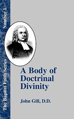 Picture of A Body of Doctrinal Divinity