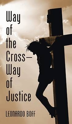 Picture of Way of the Cross-Way of Justice