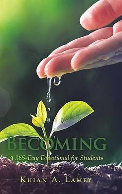 Picture of Becoming