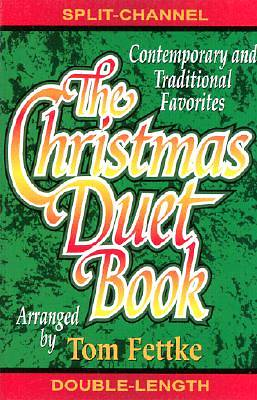 Picture of The Christmas Duet Book