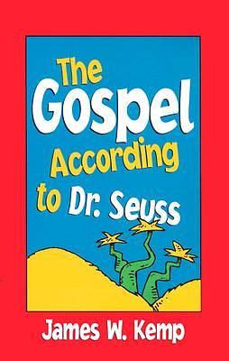 Picture of The Gospel According to Dr. Seuss