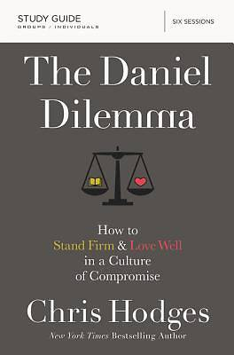 Picture of The Daniel Dilemma Study Guide