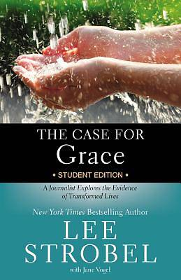 Picture of The Case for Grace Student Edition