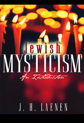 Picture of Jewish Mysticism