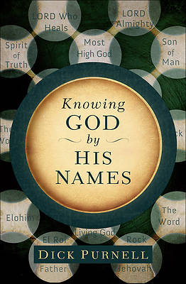 Picture of Knowing God by His Names