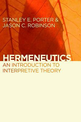 Hermeneutics and Interpretive Theory