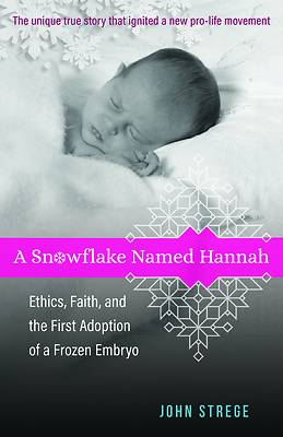 Picture of A Snowflake Named Hannah