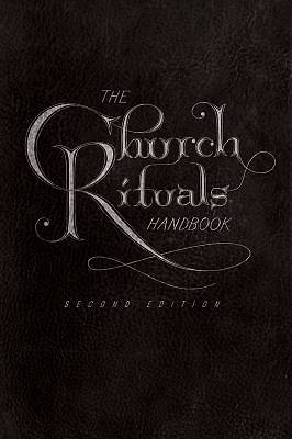 Picture of The Church Rituals Handbook