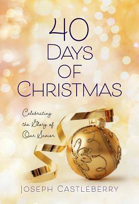 Picture of 40 Days of Christmas