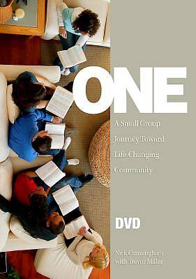 One: DVD All Sessions