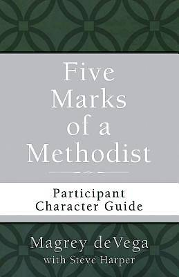 Picture of Five Marks of a Methodist: Participant Character Guide - eBook [ePub]