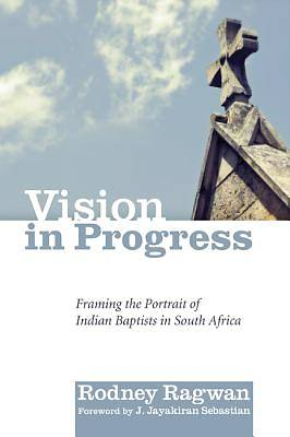 Picture of Vision in Progress