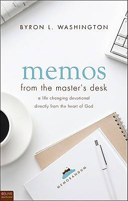 Memos from the Masters Desk