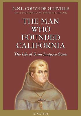 Picture of The Man Who Founded California