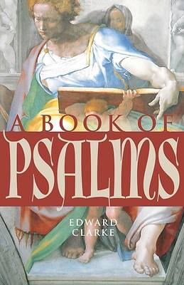 Picture of A Book of Psalms