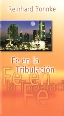 Picture of Fe En La Tribulacin