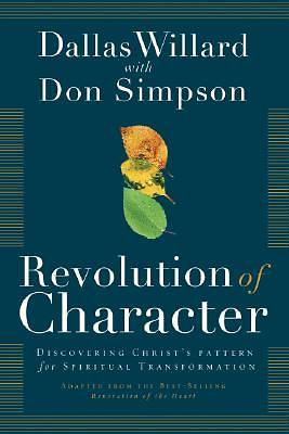 Revolution of Character [ePub Ebook]