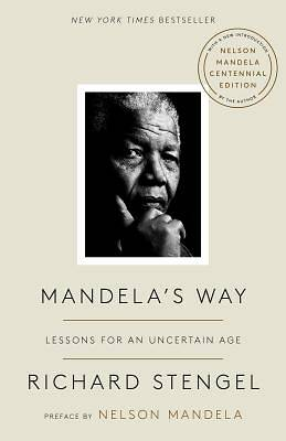 Picture of Mandela's Way