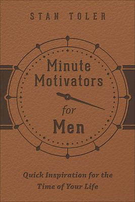 Picture of Minute Motivators for Men