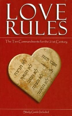 Picture of Love Rules