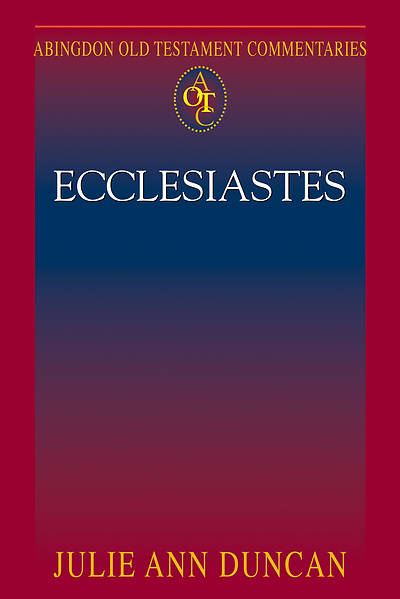 Picture of Abingdon Old Testament Commentaries: Ecclesiastes