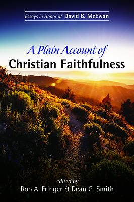Picture of A Plain Account of Christian Faithfulness