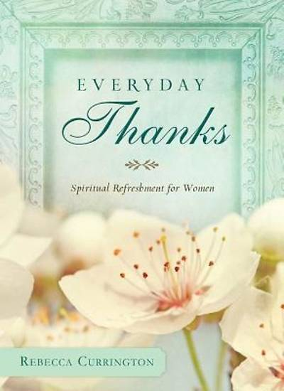 Everyday Thanks [ePub Ebook]