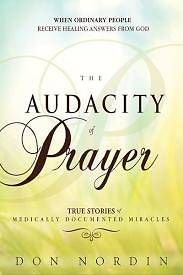 Picture of The Audacity of Prayer