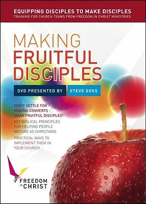 Picture of Making Fruitful Disciples