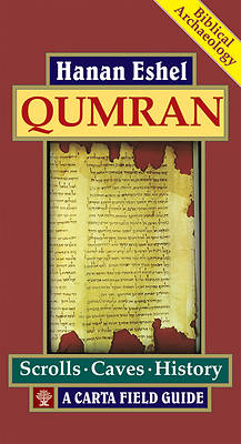 Picture of Qumran
