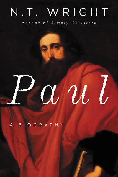 Picture of Paul