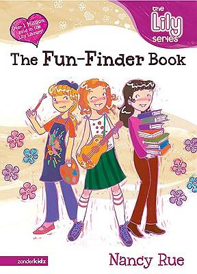 The Fun-Finder Book
