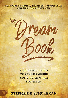 Picture of The Dream Book