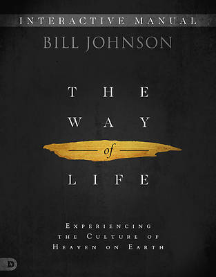 Picture of The Way of Life Interactive Manual