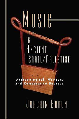 Music in Ancient Israel Palestine