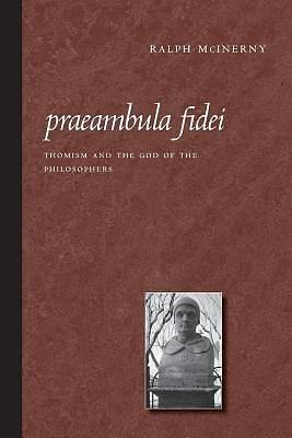 Picture of Praeambula Fidei