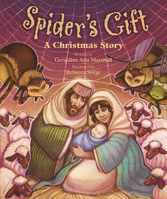 Picture of Spider's Gift