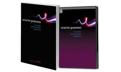 Wired for Greatness Church Resource Kit