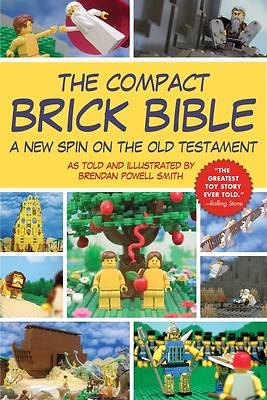 Picture of The Compact Brick Bible