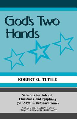 Gods Two Hands