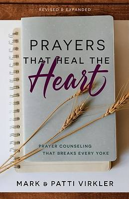 Picture of Prayers That Heal the Heart (Revised and Updated)