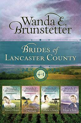 Picture of The Brides of Lancaster County [ePub Ebook]